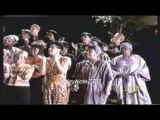 Quincy Jones f The All Star Chorus - Halleluja (1992 Music Video)