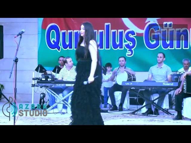Damla - Popuri / Sabirabad Konserti