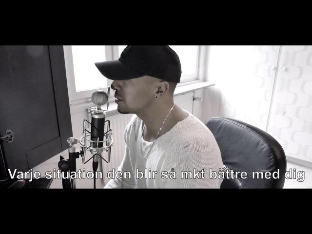 Tarequito - Despacito (Svensk version) Med text