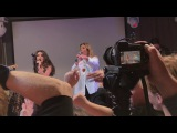 Анна Плетнёва - Подруга (feat. Марина Федункив) [Live @ Open Bar Moscow]