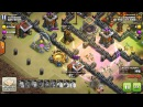 Clash of Clans War Defence TH10