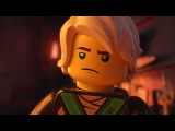 The LEGO NINJAGO Movie - SDCC Greeting