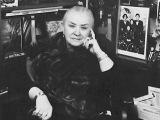 Мария Владимировна Миронова.