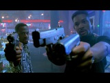 Русский трейлер фильма Плохие парни (1995) Уилл Смит, Мартин Лоуренс