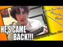 CRAZY COVERS BY DARREN CRISS' CAME BACK!!!!!