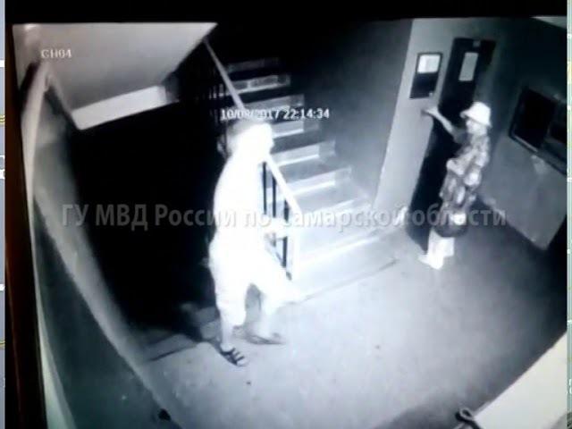 Внимание! Полиция ведет розыск подозреваемого в грабеже