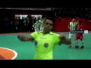 FutsalAFA Fecha12 - Goles Jorge Newbery vs Pinocho