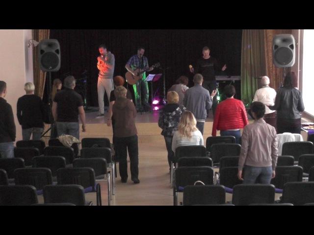 Молитва 108 Центр Пробуждения Поколение Бога!