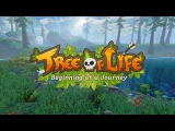 Tree of Life Beyond the Journey  Official Launch Trailer 2017  Sandbox MMORPG