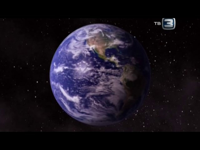 Неразгаданный мир 17 фильм Адские планеты