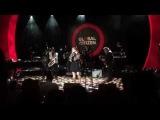Regina Spektor, Tom Morello, Warren Haynes &amp Jon Batiste - While My Guitar Gently Weeps