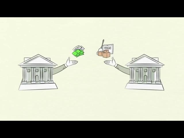 Как работает мировая экономика. Принципы экономики за 30 минут. Мультфильм