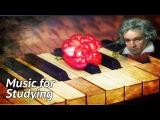 Бетховен - Музыка для Учёбы Sonata No. 5 C minor, Opus 101  (лучшее)