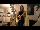 Franz Ferdinand Love Illumination Guitar Cover
