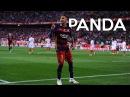 Neymar Jr - Panda | Amazing Tricks Skills 2016 | HD
