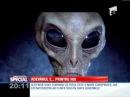 Special Românii şi extratereştrii