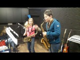 It's going down for real!#саксофон #саксофонист #gdfr#florida #sax #saxophone #saxophonist #музыкальнаяшкола #школамузыки #Sin