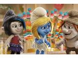 DIE SCHLÜMPFE 2 (Katy Perry, Neil Patrick Harris)   Trailer & Filmclips german deutsch [HD]