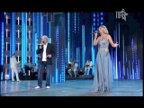 Катерина ГОЛИЦЫНА и Леонид ТЕЛЕШЕВ