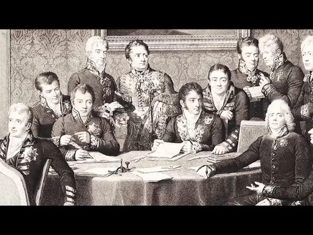 Достояние России. Право на Конституцию
