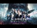 Sweet Dreams (Eurythmics) - Сладкие сны [Rus Sub] (X-Men: Apocalypse)