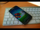 КАК ПОЧИНИТЬ  GALAXY S4 (НЕ ВКЛ)  How to find and eliminate breakage FOR GALAXY S4