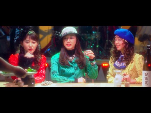 3ヶ月連続コンセプトsingle第一弾「 ジェラシー」FULL MV