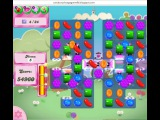 Candy Crush Saga level 2661  720HD  No booster add me on facebook !