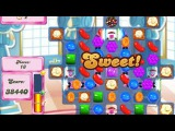 Candy Crush Saga level 2658  720HD  No booster add me on facebook !