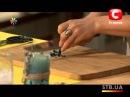 Декоративные свечи своими руками Все буде добре Выпуск 43 12 09 2012 Все будет хорошо