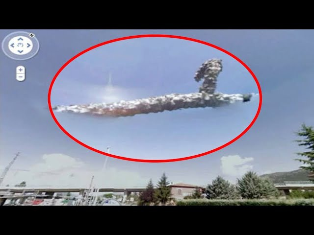 The 5 Most Mysterious Videos Ever 🔷 These Need Explaining!