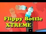 Flippy Bottle XTREME - Кинь бутылку