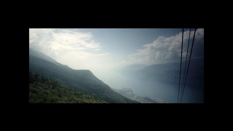 Sony a6000 | Epic Cinematic Test Video | Walimex/Samyang 12mm F2.0 | Garda Lake