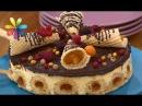 Вафельный торт для праздничного стола от Екатерины Великой! – Все буде добре. Вы...