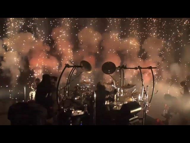 The Gazette LIVE TOUR 15-16 DOGMATIC FINAL 「Full Show」