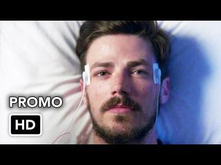 «Флэш» — 4 сезон 1 серия (Трейлер)