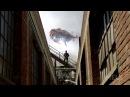 Колония Colony 2 сезон Спецэффекты 2017