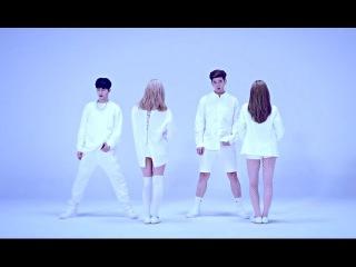 K.A.R.D - Don`t Recall Choreography Video