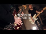 Endless Dive - Above the trees Attic Live Session