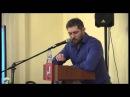 Егор Гамаюн. Традиции казачества и культурный суверенитет России.