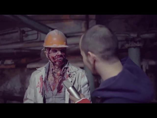 ИНТЕРВЬЮ с работником комбината в Челябинске by Oreshek