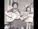 Legendary Cajun Singer Cleoma Falcon Sings Classic