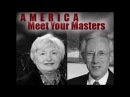 The Leftists the Pawns of the Bankers