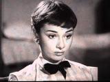 Edith Head Talks about Audrey Hepburn