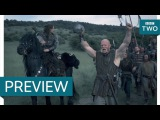 Guthred's army - The Last Kingdom Series 2 Episode 2 Preview - BBC Two