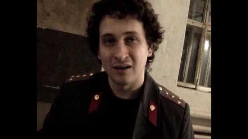 Ф. Достоевский Братья Карамазовы, монолог