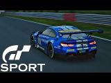 Gran Turismo Sport - Gameplay BMW M6 GT3 @ Brands Hatch 1080p 60fps