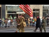 Best 2017 New York Saint Patrick's Day Parade Pt.1