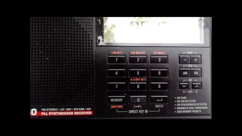 T8WH Palay/Палау, 9930 kHz 15/06/17