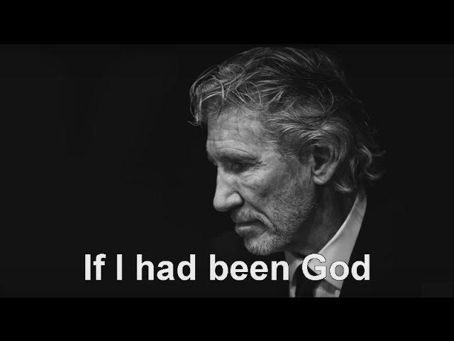 Roger Waters - Déjà Vu (Lyric Video)